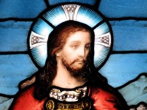 Jesus Halo 1