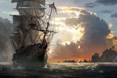 pirate-ship-wallpaper-high-definition