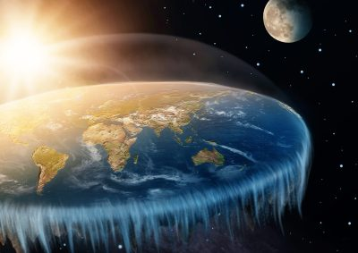 Image credit: https://www.dailydot.com/unclick/flat-earth-meme/